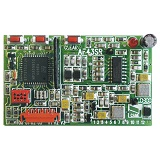 001AF43TW - Carte radio embrochable 433MHz série TWIN